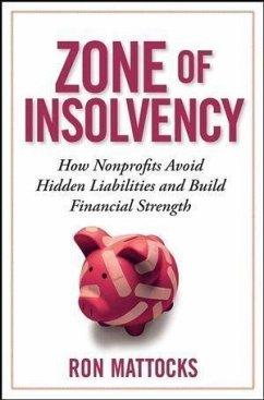 The Zone of Insolvency (eBook, PDF) - Mattocks, Ron