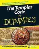 The Templar Code For Dummies (eBook, PDF)