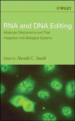 RNA and DNA Editing (eBook, PDF)