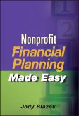 Nonprofit Financial Planning Made Easy (eBook, PDF)