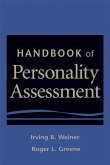 Handbook of Personality Assessment (eBook, PDF)
