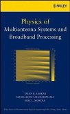 Physics of Multiantenna Systems and Broadband Processing (eBook, PDF)