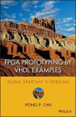 FPGA Prototyping by VHDL Examples (eBook, PDF)
