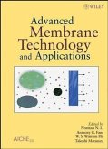 Advanced Membrane Technology and Applications (eBook, PDF)