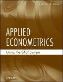 Applied Econometrics Using the SAS System (eBook, PDF)