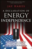 A Declaration of Energy Independence (eBook, PDF)