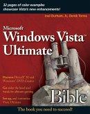 Windows Vista Ultimate Bible (eBook, PDF)