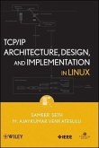 TCP/IP Architecture, Design, and Implementation in Linux (eBook, PDF)