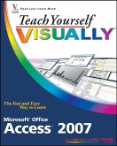 Teach Yourself VISUALLY Microsoft Office Access 2007 (eBook, PDF)
