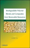 Biodegradable Polymer Blends and Composites from Renewable Resources (eBook, PDF)