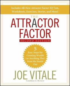 The Attractor Factor (eBook, PDF)