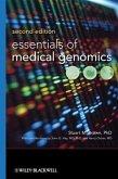 Essentials of Medical Genomics (eBook, PDF)