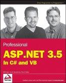 Professional ASP.NET 3.5 (eBook, PDF)
