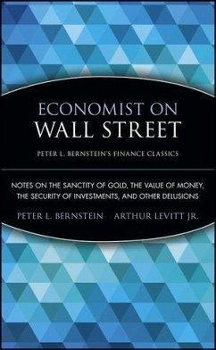 Economist on Wall Street (Peter L. Bernstein's Finance Classics) (eBook, PDF) - Bernstein, Peter L.