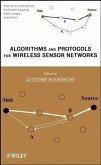 Algorithms and Protocols for Wireless Sensor Networks (eBook, PDF)