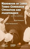 Handbook of Large Turbo-Generator Operation and Maintenance (eBook, PDF)