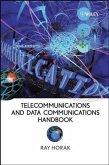 Telecommunications and Data Communications Handbook (eBook, PDF)