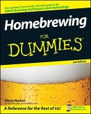 Homebrewing For Dummies (eBook, PDF)