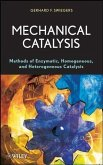 Mechanical Catalysis (eBook, PDF)