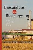 Biocatalysis and Bioenergy (eBook, PDF)
