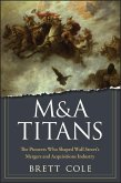 M&A Titans (eBook, PDF)