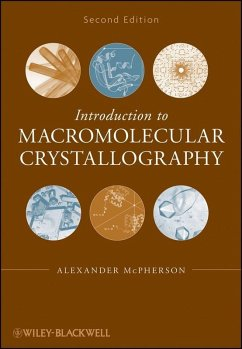 Introduction to Macromolecular Crystallography (eBook, PDF) - Mcpherson, Alexander