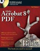 Adobe Acrobat 8 PDF Bible (eBook, PDF)