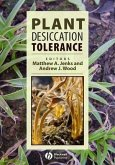 Plant Desiccation Tolerance (eBook, PDF)