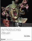 Introducing ZBrush (eBook, PDF)