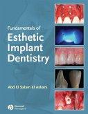 Fundamentals of Esthetic Implant Dentistry (eBook, PDF)