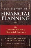 The History of Financial Planning (eBook, PDF)