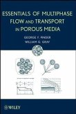 Essentials of Multiphase Flow and Transport in Porous Media (eBook, PDF)