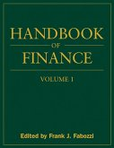 Handbook of Finance, Volume 1, Financial Markets and Instruments (eBook, PDF)