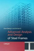 Advanced Analysis and Design of Steel Frames (eBook, PDF)