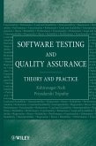 Software Testing and Quality Assurance (eBook, PDF)