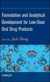 Formulation and Analytical Development for Low-Dose Oral Drug Products (eBook, PDF)