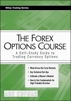 The Forex Options Course (eBook, PDF) - Cofnas, Abe