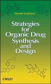 Strategies for Organic Drug Synthesis and Design (eBook, PDF)