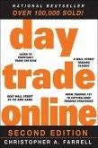 Day Trade Online (eBook, PDF)