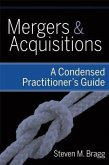 Mergers and Acquisitions (eBook, PDF)