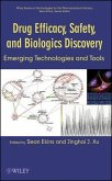 Drug Efficacy, Safety, and Biologics Discovery (eBook, PDF)