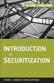 Introduction to Securitization (eBook, PDF)