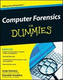 Computer Forensics For Dummies (eBook, PDF)