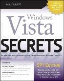 Windows Vista Secrets, SP1 Edition (eBook, PDF)