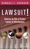 Lawsuit! (eBook, PDF)