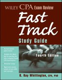Wiley CPA Exam Review Fast Track Study Guide (eBook, ePUB)