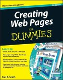 Creating Web Pages For Dummies (eBook, PDF)