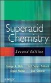 Superacid Chemistry (eBook, PDF)