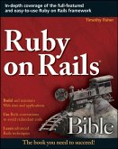Ruby on Rails Bible (eBook, PDF)