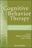 Cognitive Behavior Therapy (eBook, PDF)